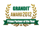 Prime Partner of the Year