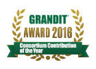 Consortium Contribution of the Year